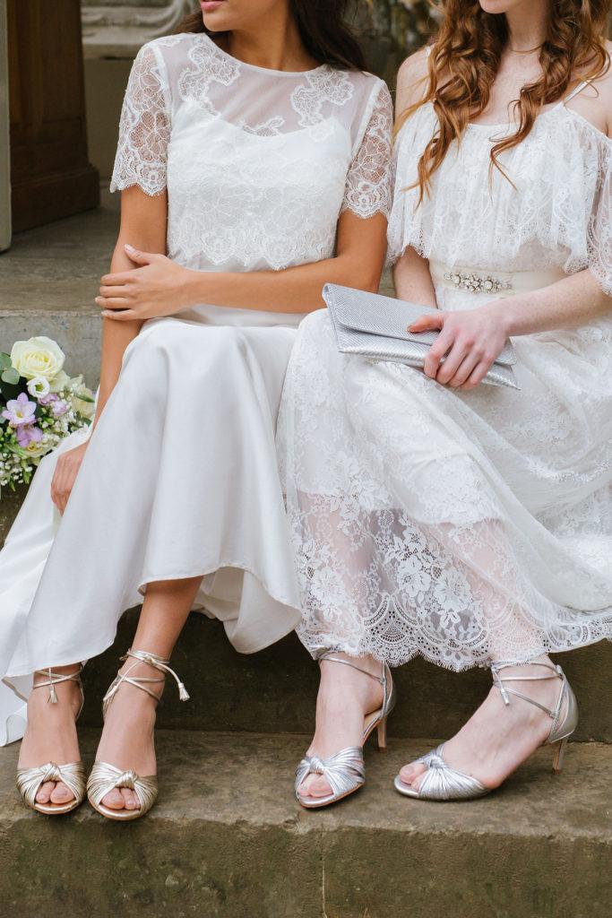 Brautschuhe Rachel Simpson