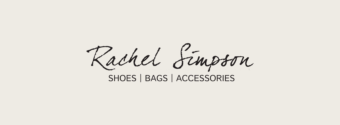 Designer Logo Rachel Simpson Shoes