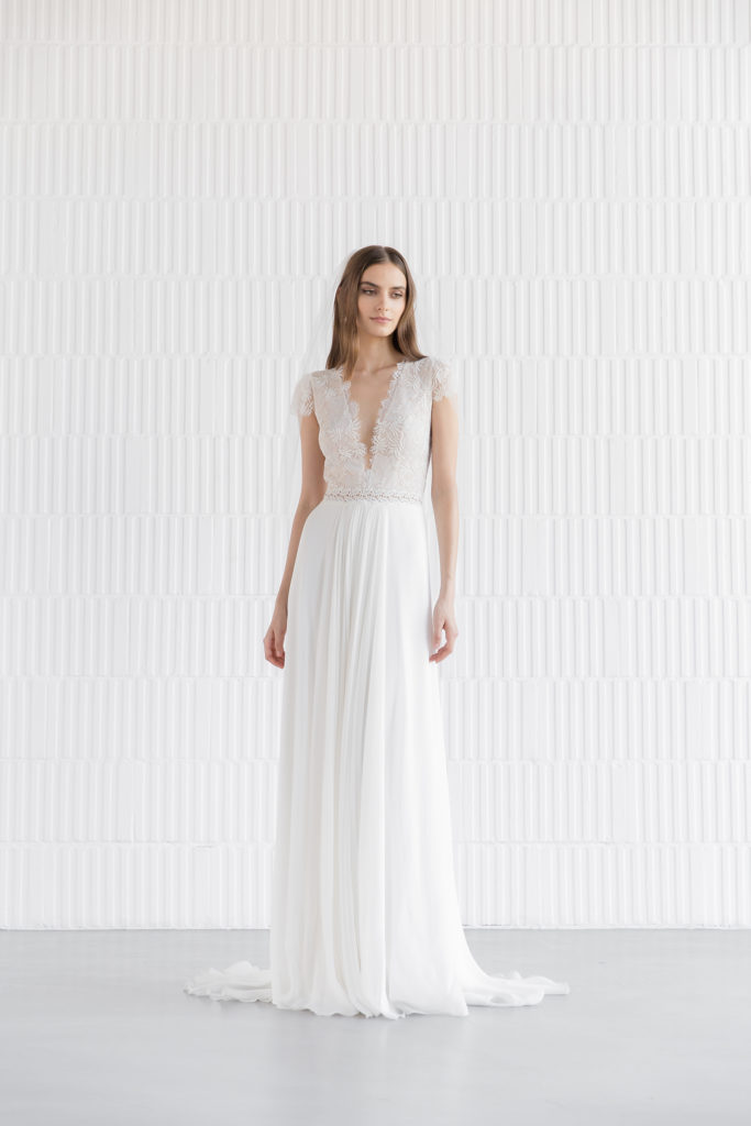 Inspiration DivineAtelier Bridal 2021 Isabelle 3