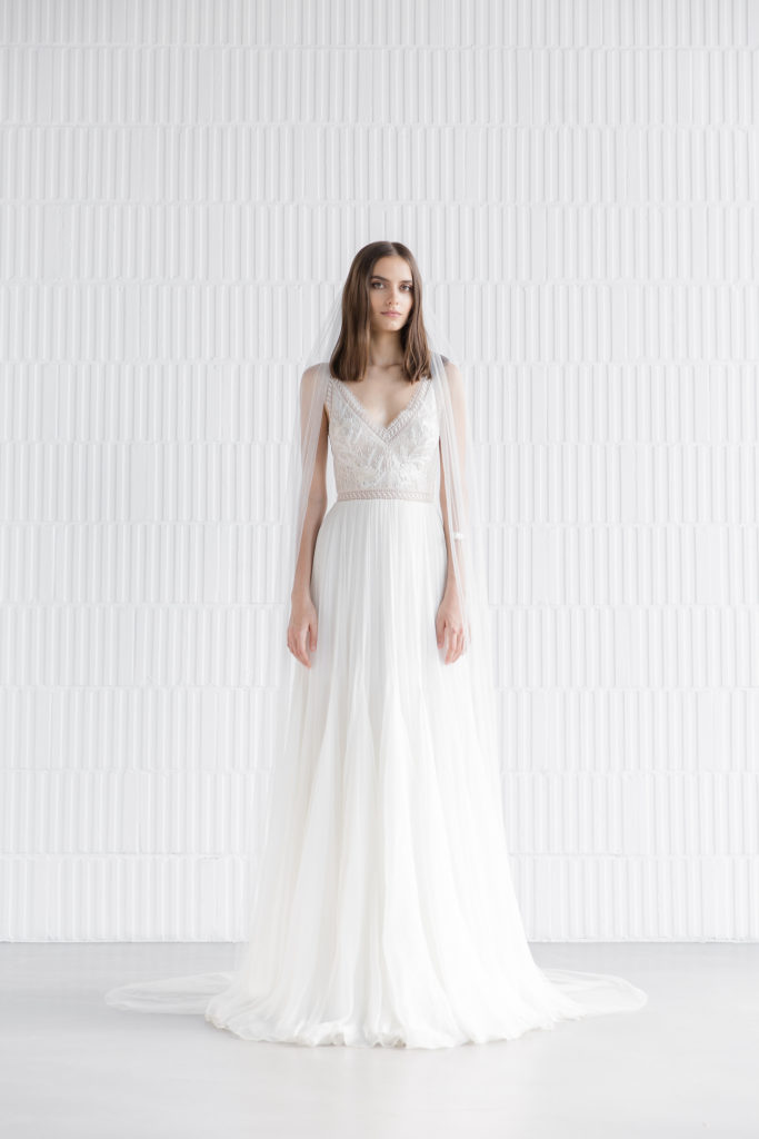 Inspiration DivineAtelier Bridal 2021 Kay 2