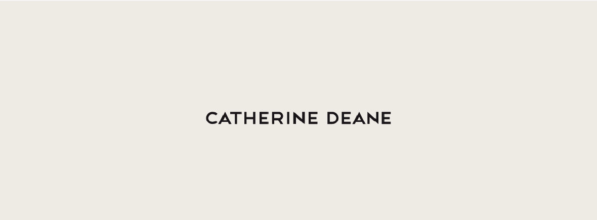 Catherine Deane designer catherine deane