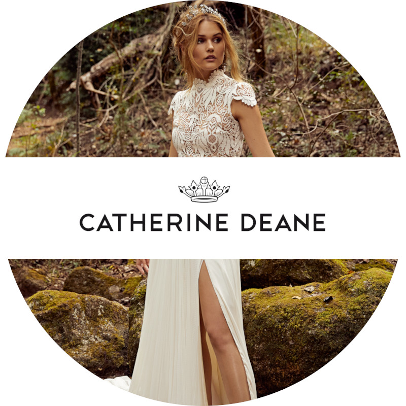 Brautkleider catherine deane