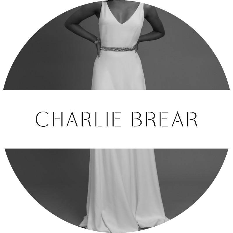 Brautkleider charlie brear