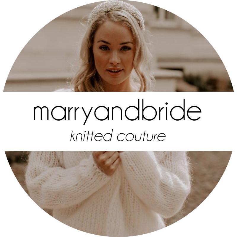 Brautkleider marryandbride